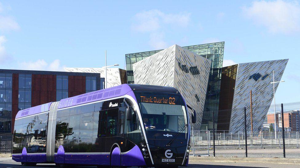 Glider bus