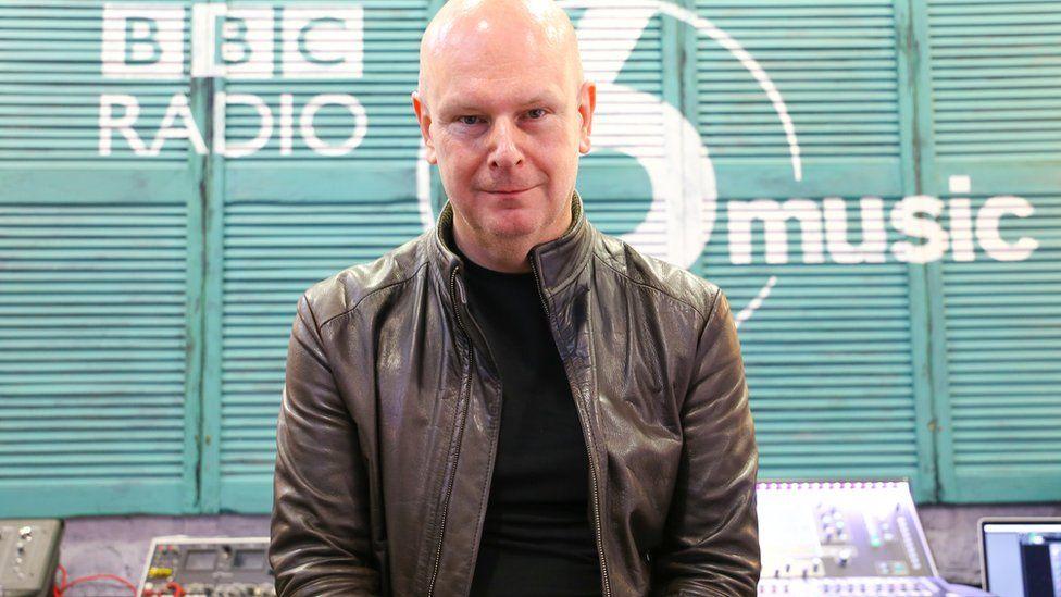 Radiohead drummer Philip Selway, seen here in 2017.