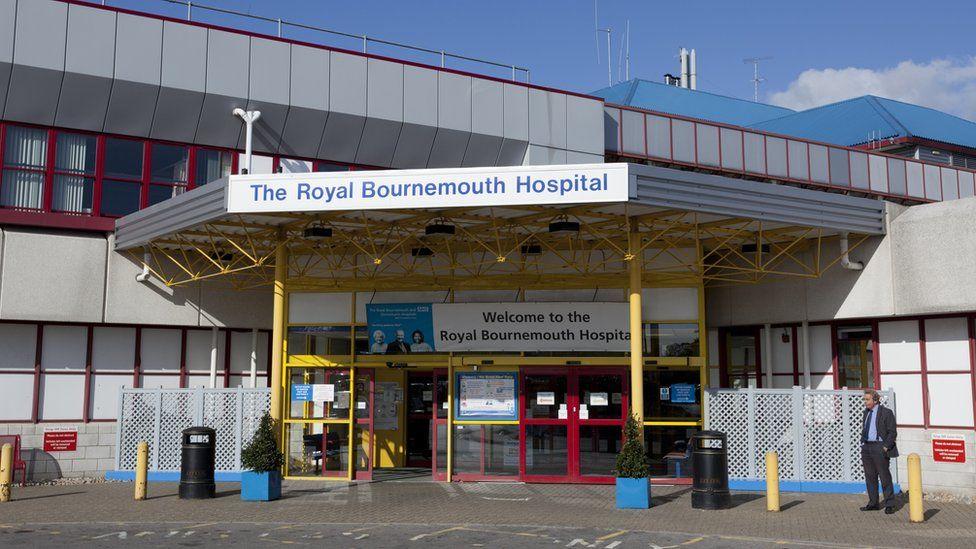Royal Bournemouth Hospital