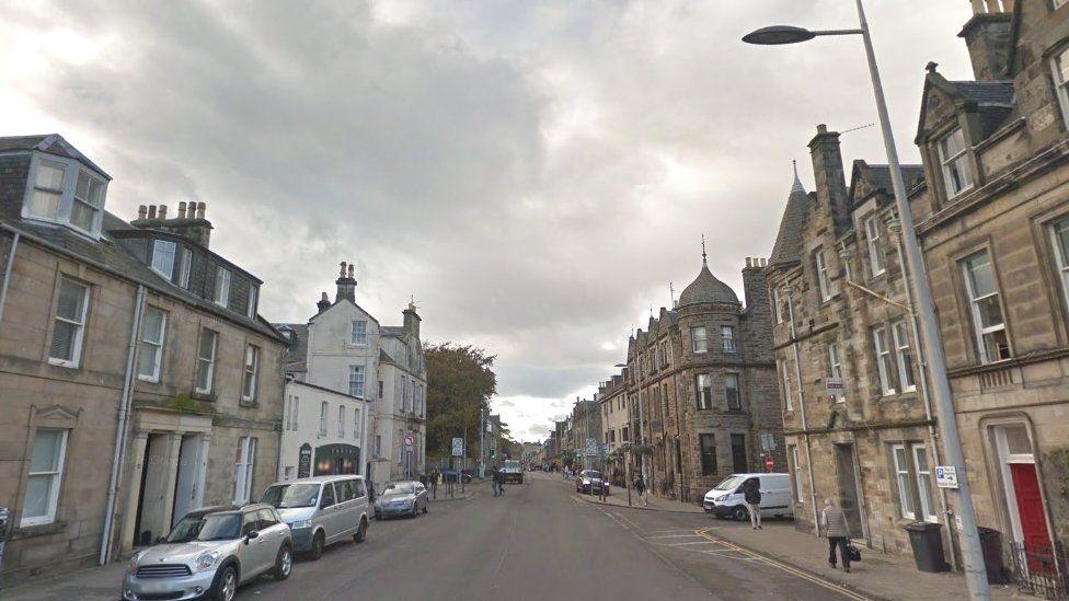 North Street, St Andrews