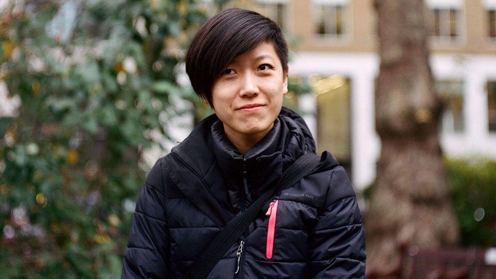 Chrystal Ding