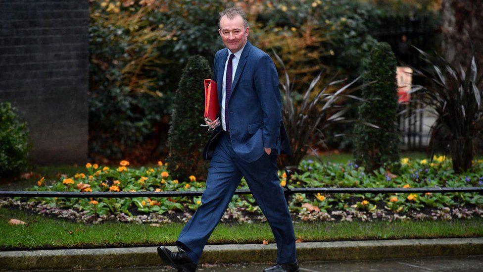 Welsh Secretary Simon Hart