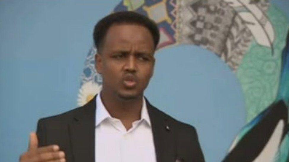 Mohamed Abdi Sayaqle