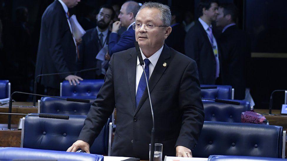 Mudanças climáticas não são causadas pela ação humana, diz presidente de Comissão de Mudanças Climáticas do Congresso