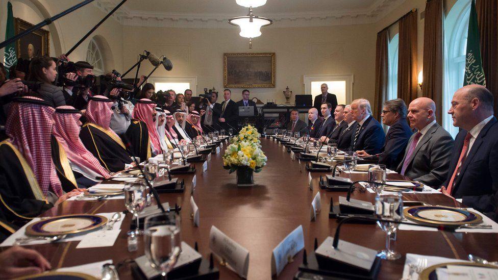 مجلس الشيوخ الأمريكي يرفض إنهاء الدعم المقدم لحملة السعودية في اليمن