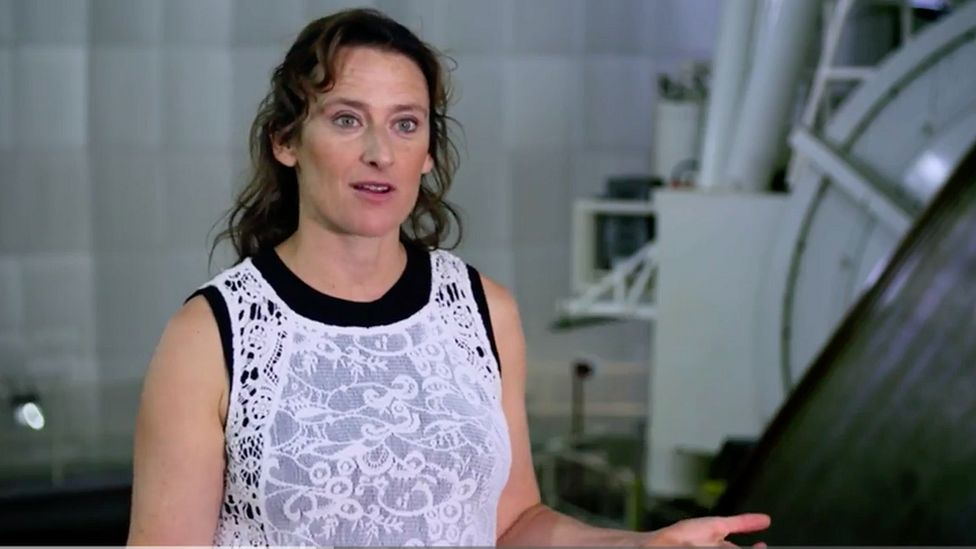 Prof Tamara Davis