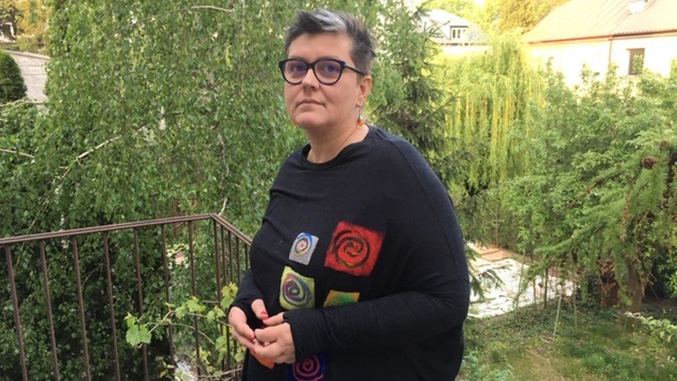 Elzbieta Podlesna