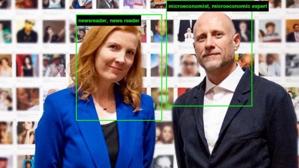 'Racist' AI art warns against bad training data