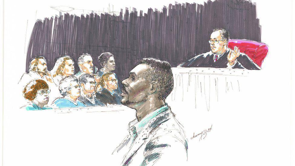 Rodney Jury