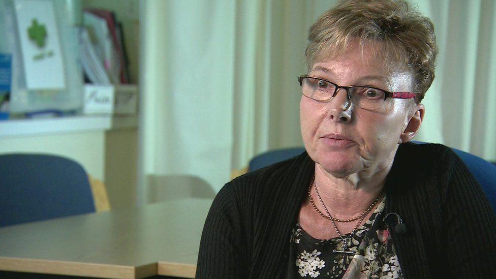 Dr Cathy Stannard