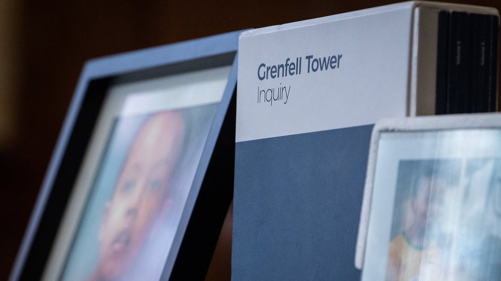 Grenfell Tower Inquiry report