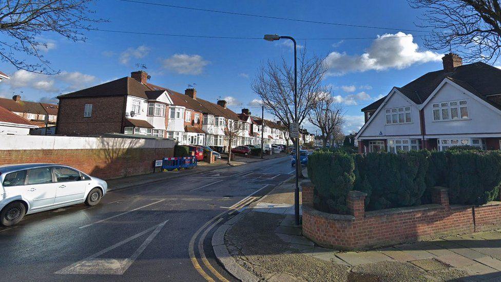 Cairnfield Avenue, Neasden