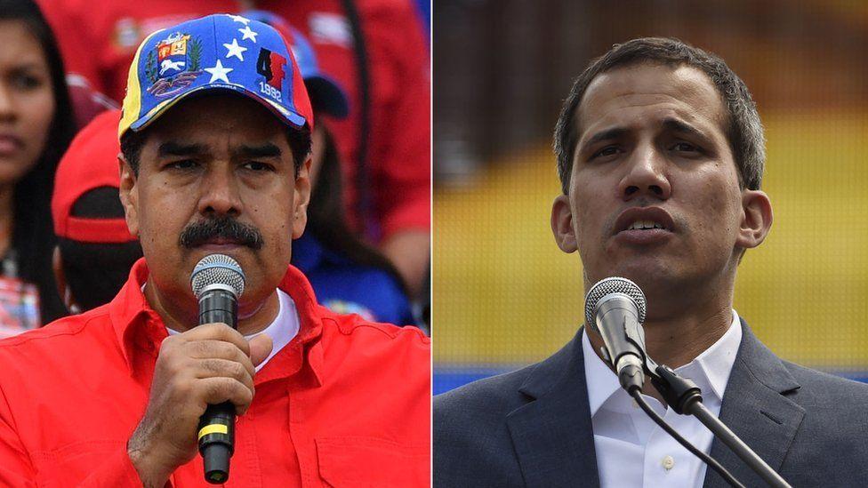 Crisis en Venezuela: Juan Guaidó anuncia el fin del diálogo en Barbabos, auspiciado por Noruega, debido a la prolongada ausencia del gobierno de Maduro