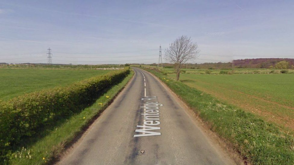 Wentedge Road