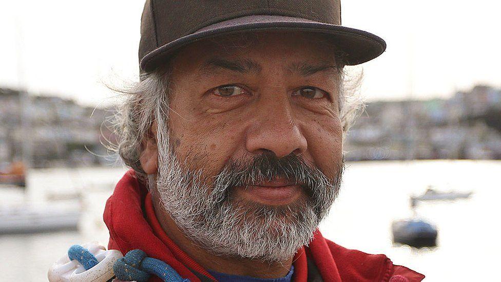 Bill Naran