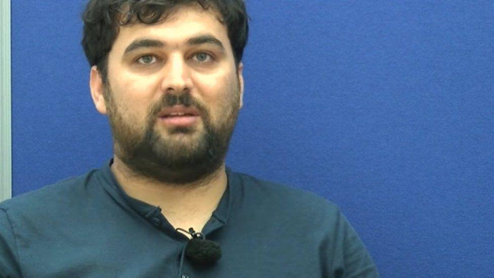 Zuhaib Ullah