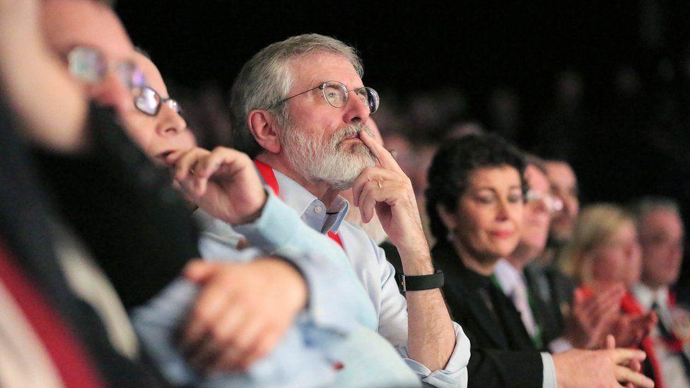 Gerry Adams