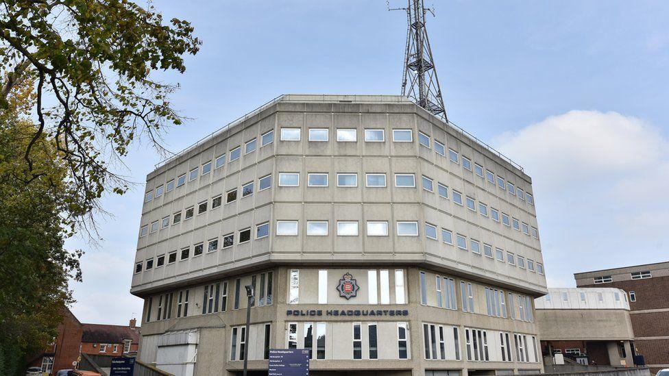 Essex Police headquarters