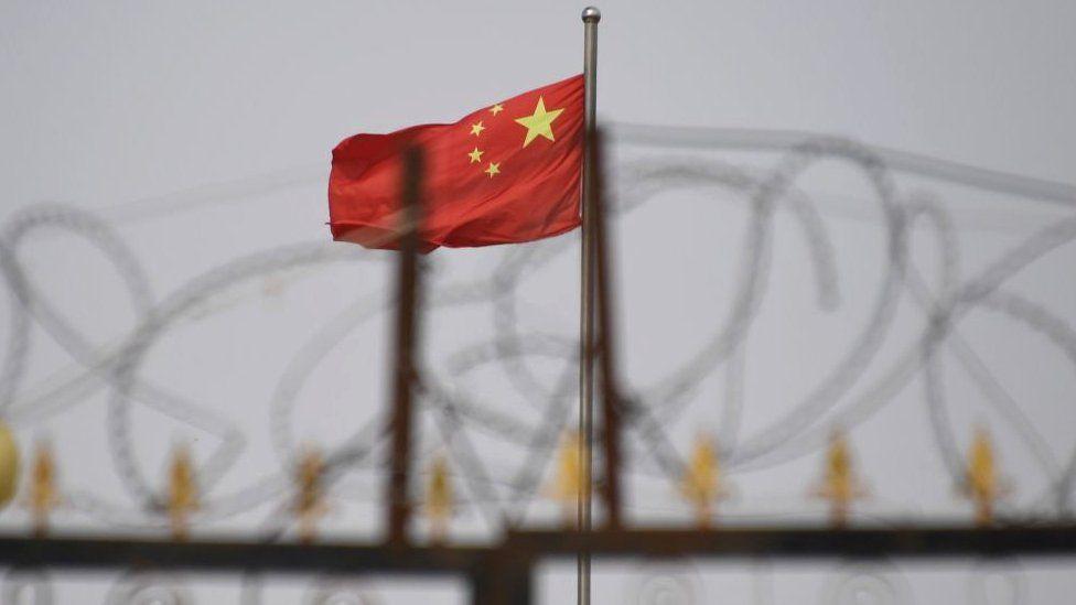US warns businesses over China's Xinjiang province thumbnail