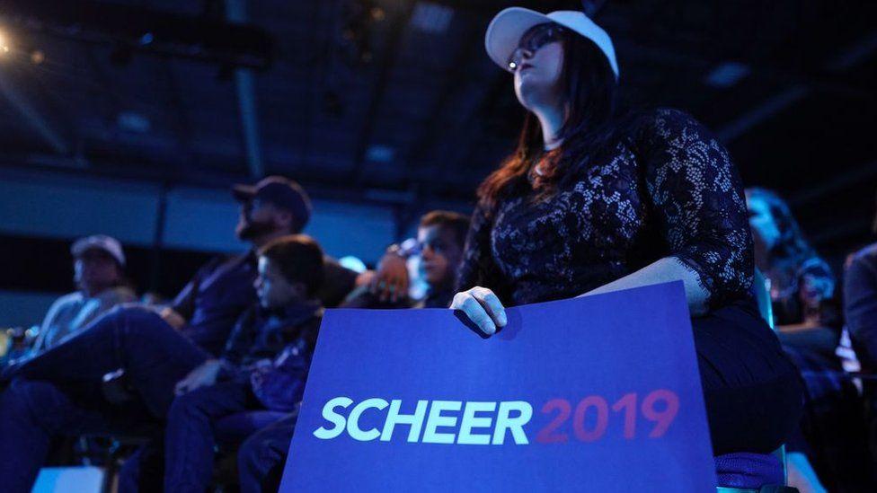 Andrew Scheer election