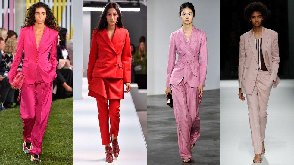 c959f19afe1a5 Пять модных тенденций 2019 года: что купить, чтобы быть в тренде - BBC News  Русская служба