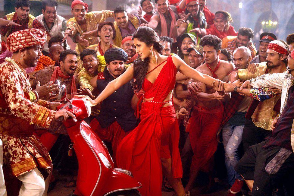 Bollywood movie Husn