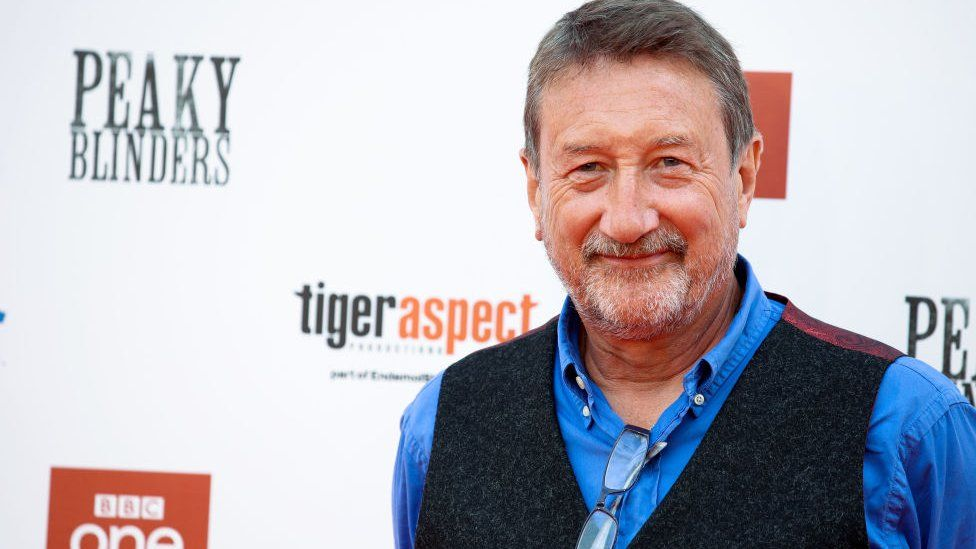 Peaky Blinders creator Steven Knight in creative investment push