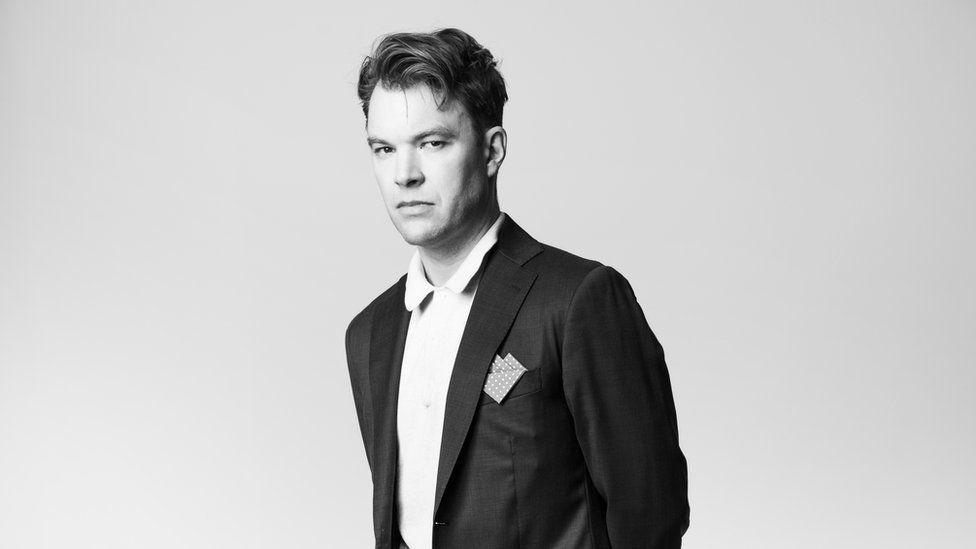 A profile picture of Oliver Baroni