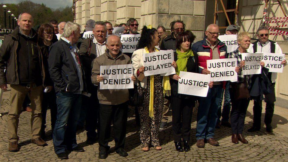HIA Inquiry: Government bill aims to compensate abuse victims