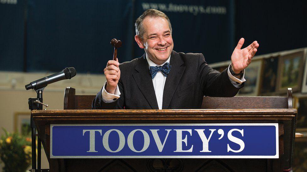 Rupert Toovey
