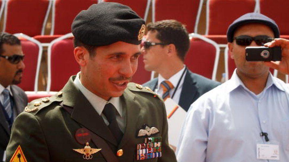 Prince Hamza