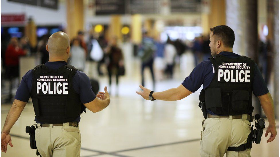 essay on department of homeland security Thesis-homeland security in the united states is the security and protection of the safety of the united states from terrorism it also incorporates the.