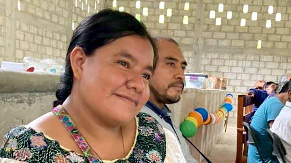 Pascuala Vázquez Aguilar