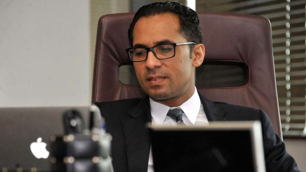Tanzania billionaire Mohammed Dewji told kidnapper to shoot him - BBC News