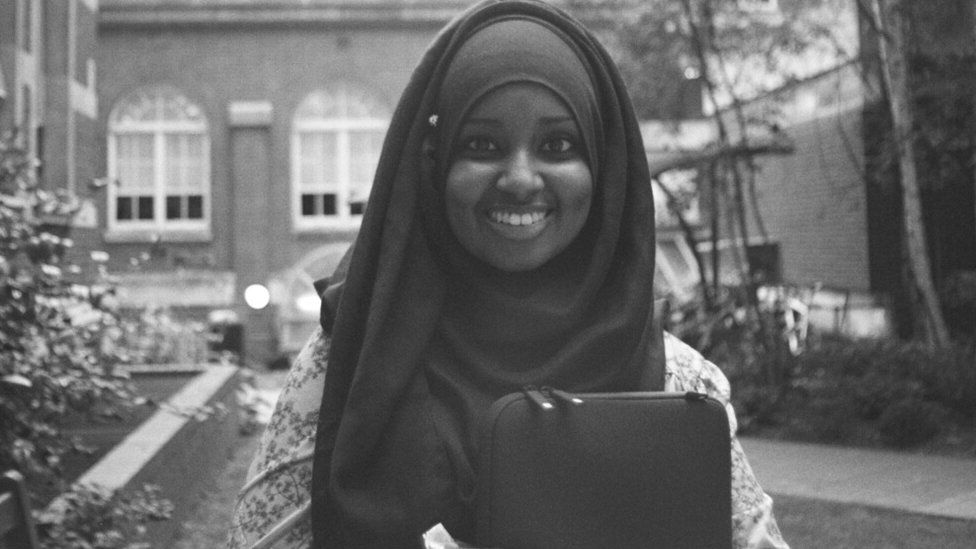 Rahma Hussein