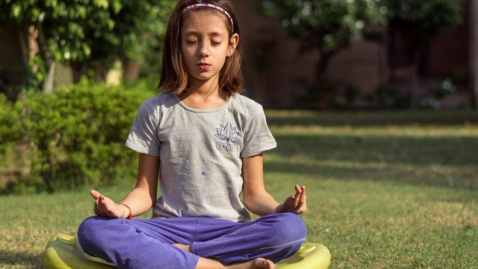 Медитація - дієвий спосіб, але підходить не усім