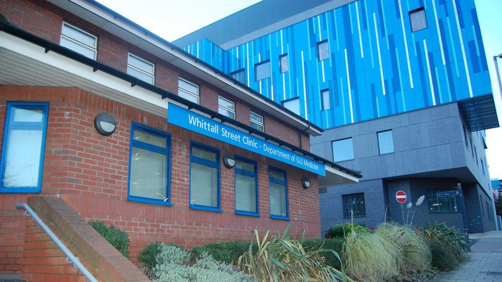 Whittle Street Clinic