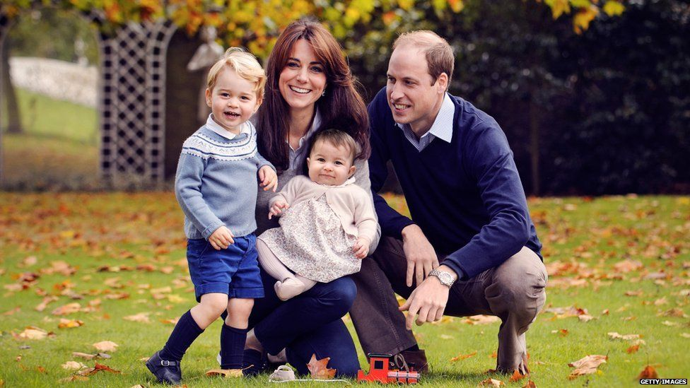 Odds for William and Kate to have triplets this year stood at 1,000/1