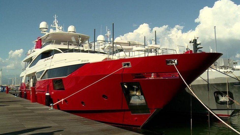 superyacht 2
