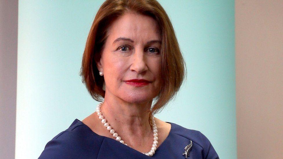 Dame Lowell Goddard