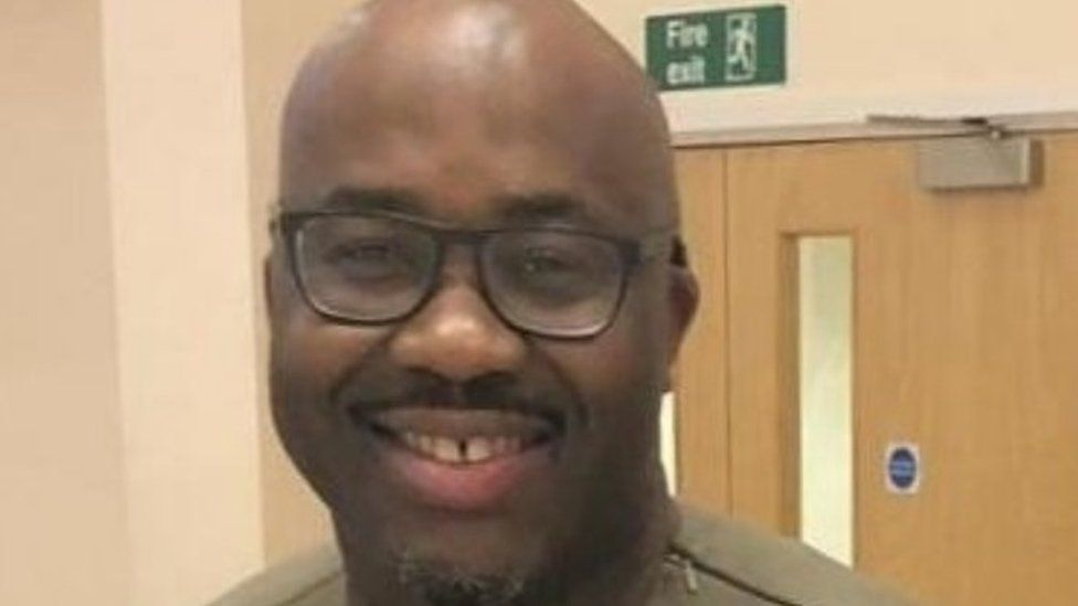 Andrew Ekene Nwankwo