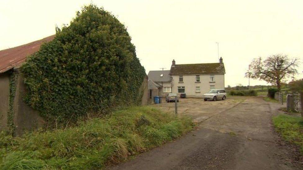 Property in Garvagh