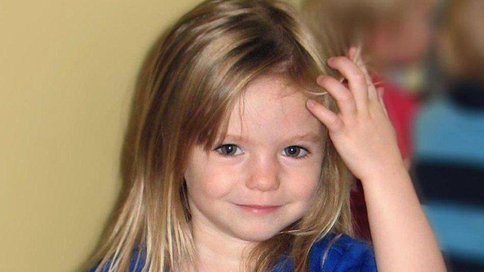 """Madeleine McCann: qué se sabe del nuevo sospechoso en el inquietante caso de """"la niña desaparecida más famosa del mundo"""""""