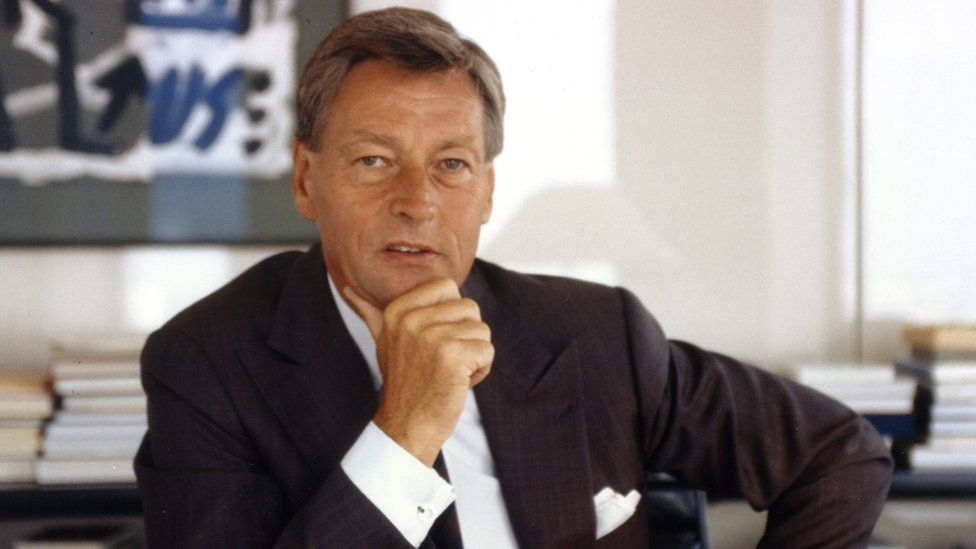 Alfred Herrhausen