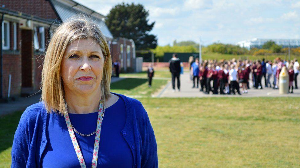 Great Yarmouth School A Fourth Emergency Service Bbc News