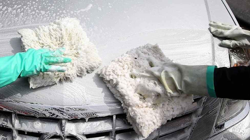 Don't turn a blind eye to hand car wash exploitation, say MPs