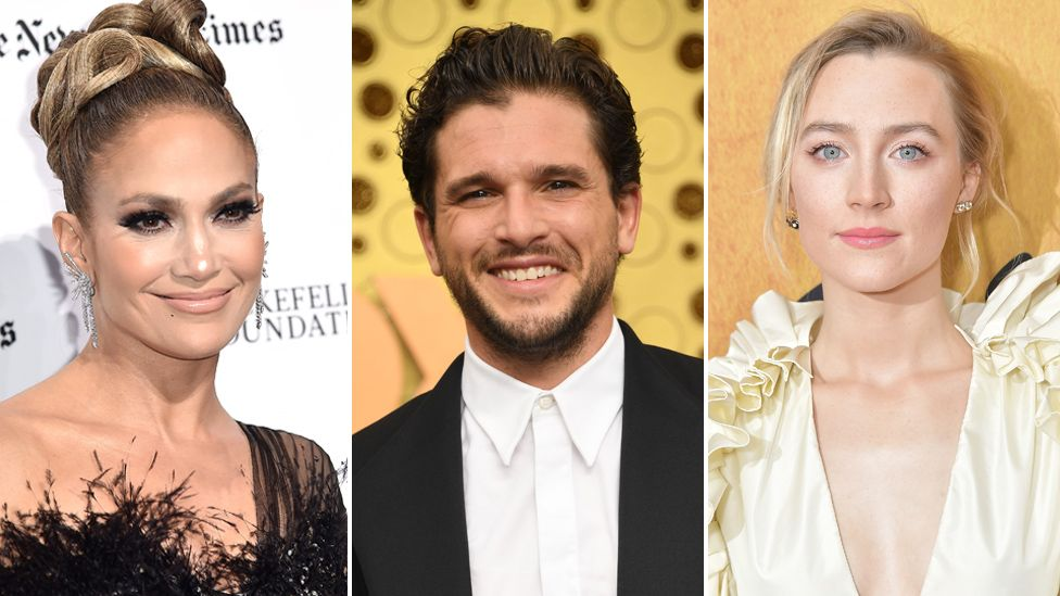 Golden Globes: Stars react to nominations