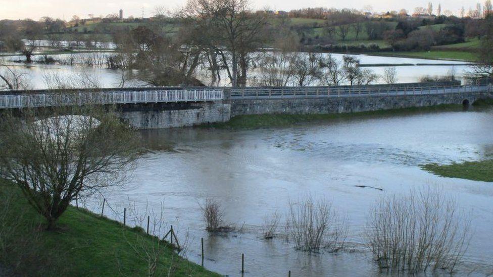 Afon Clwyd