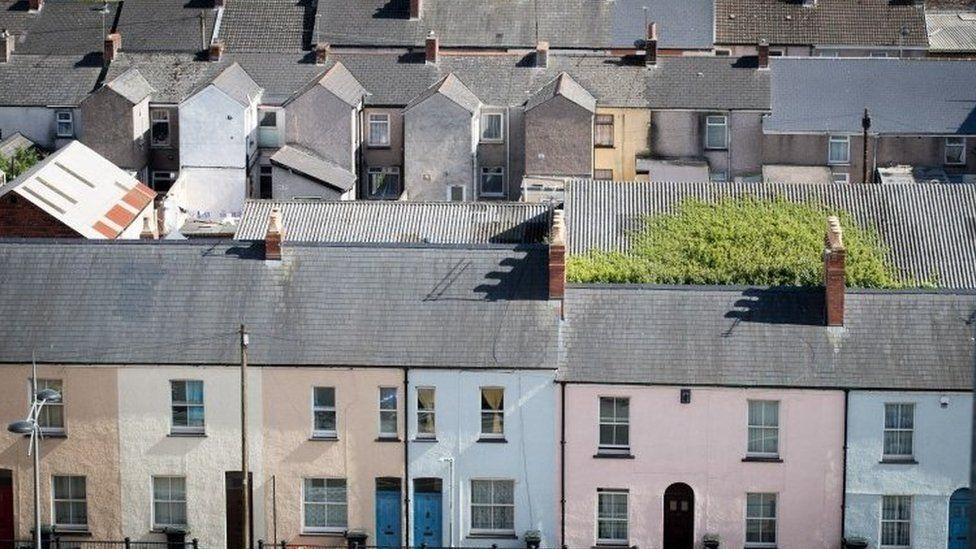 Homes in Newport