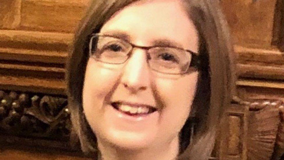 Helen Leavitt